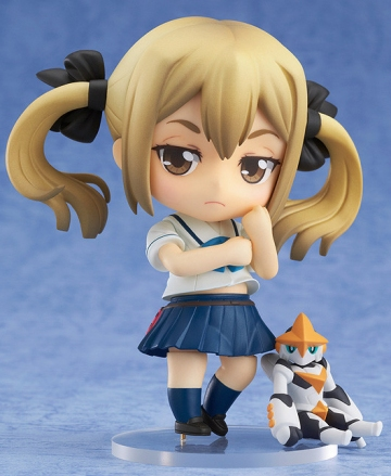 main photo of Nendoroid Frau Koujiro