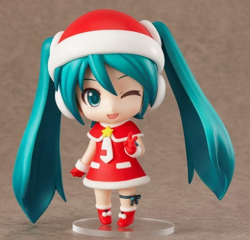 main photo of Nendoroid Hatsune Miku: Santa Ver. (GSC Lottery B prize)