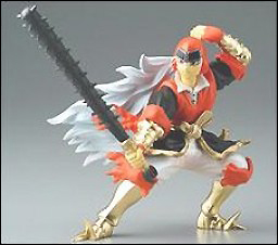 main photo of Orion Figure Collection: Susano