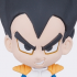 Dragon Ball Kai Fortune-Telling: Vegeta
