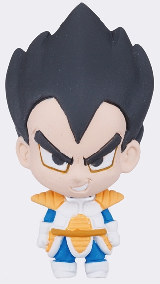 main photo of Dragon Ball Kai Fortune-Telling: Vegeta