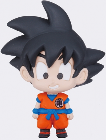 main photo of Dragon Ball Kai Fortune-Telling: Son Goku