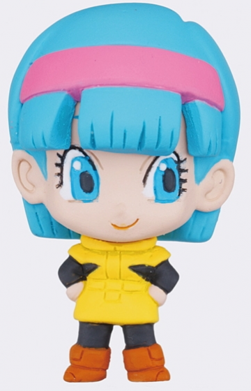 main photo of Dragon Ball Kai Fortune-Telling: Bulma