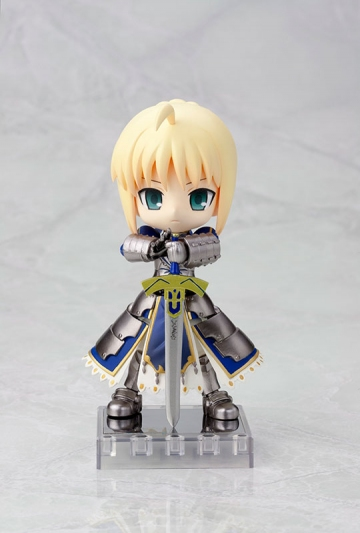 main photo of Cu-Poche 04 Saber