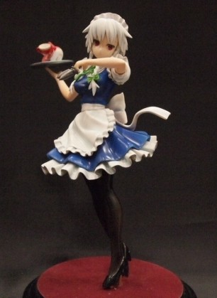 main photo of Izayoi Sakuya