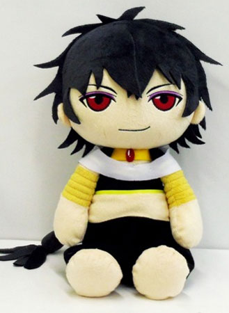 main photo of Magi Kuttari Cushion S Vol.2: Judar