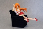 photo of Daydream Collection: Ore no Boss Rose Black sofa ver.