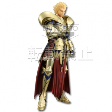 main photo of Ichiban Kuji Premium Fate/Zero: Gilgamesh