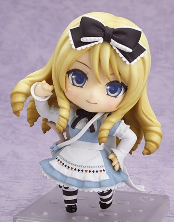 main photo of Nendoroid Alice