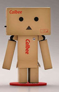 main photo of Danboard Mini Calbee Ver.