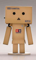 main photo of Danboard Mini Tamiya Ver.