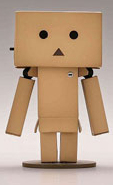 main photo of Danboard Mini Ver.