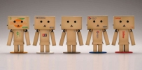 photo of Danboard Mini Ver.