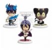 photo of Ao no Exorcist Chibi Kyun-Chara Vol.2: Kuro
