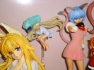 photo of K&M Chobits Gashapon Set 2: Chii Oyasumi Ver.