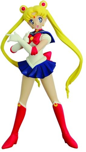 main photo of Sailor Moon