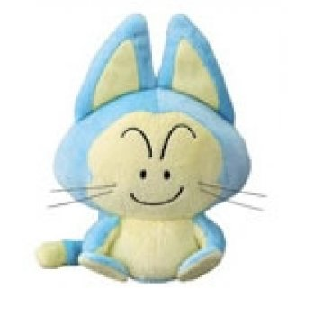 main photo of Puar Plush Doll