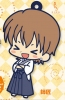 photo of es Series Rubber Strap Collection Fate/stay night chapter 2: Fujimura Taiga Ver.2