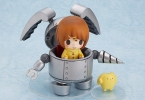 photo of Nendoroid Rin & wooser + Mechawooser