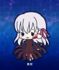 photo of es Series Rubber Strap Collection Fate/stay night chapter 2: Matou Sakura