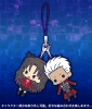 photo of es Series Rubber Strap Collection Fate/stay night chapter 2: Archer