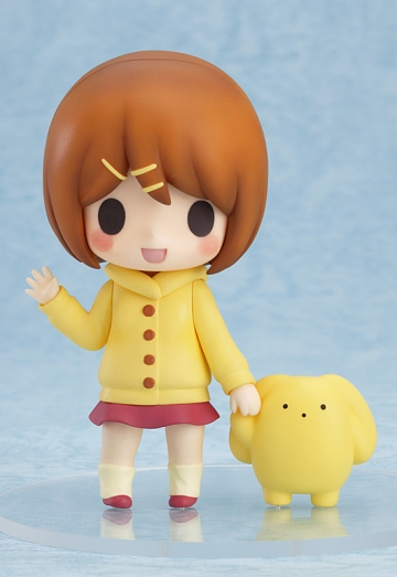 main photo of Nendoroid Rin & wooser + Mechawooser