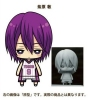 photo of One Coin Mini Figure Collection: Atsushi Murasakibara