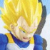 Dragon Ball Kai Deformation Chapter of Miracle Parents Kamehameha: Vegeta Super Saiyan
