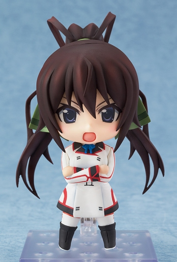main photo of Nendoroid Shinohono Houki