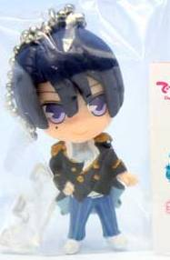 main photo of Deformed Mini Uta no Prince-sama Debut Side A: Hijirikawa Masato