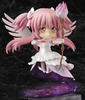 main photo of Nendoroid Ultimate Madoka