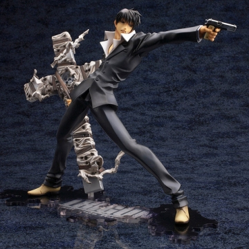 main photo of ARTFX J Nicholas D. Wolfwood
