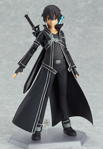 main photo of figma Kirito