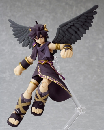 main photo of figma Dark Pit