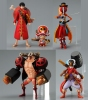 photo of Super One Piece Styling Film Z: Monkey D. Luffy
