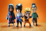 photo of Mininja Blind Box Collection Series 01: Uchiha Itachi