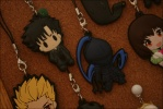 photo of Fate/Zero Trading Rubber Strap Part.2: Berserker