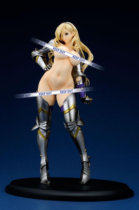 nackt anime statue