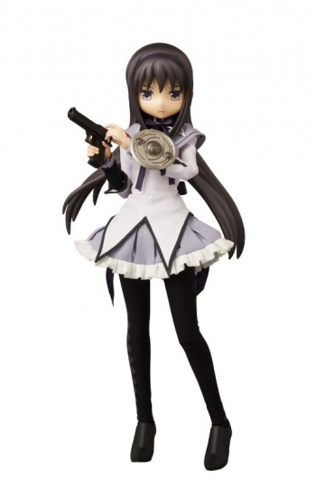 main photo of Real Action Heroes No.615 MGM: Akemi Homura