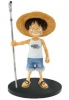 photo of The Grandline Children DXF Figure Luffy Ultimate Cruise SP Ver.