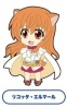 photo of Nendoroid Plus Trading Rubber Strap Dog Days: Ricotta Elmar