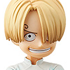The Grandline Children Vol.6: Sanji
