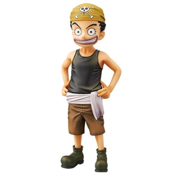 main photo of The Grandline Children Vol.6: Usopp