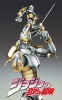 photo of JoJo's Bizarre Adventure Super Action Statues: Silver Chariot Second Ver.