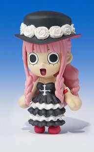 main photo of One Piece @be.smile 2: Perona