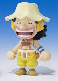 main photo of One Piece @be.smile 2: Usopp