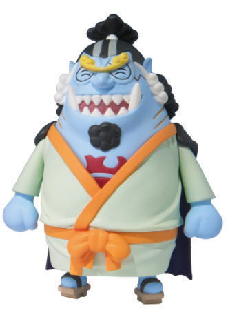 main photo of One Piece @be.smile 3: Jinbei