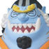 One Piece @be.smile 3: Jinbei