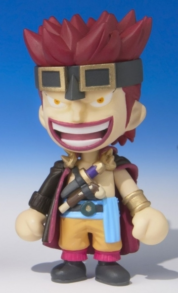 main photo of One Piece @be.smile 3: Eustass Kid