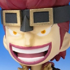 One Piece @be.smile 3: Eustass Kid
